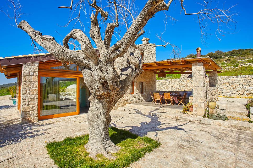 Villa Gisolfo Ragusa 29183