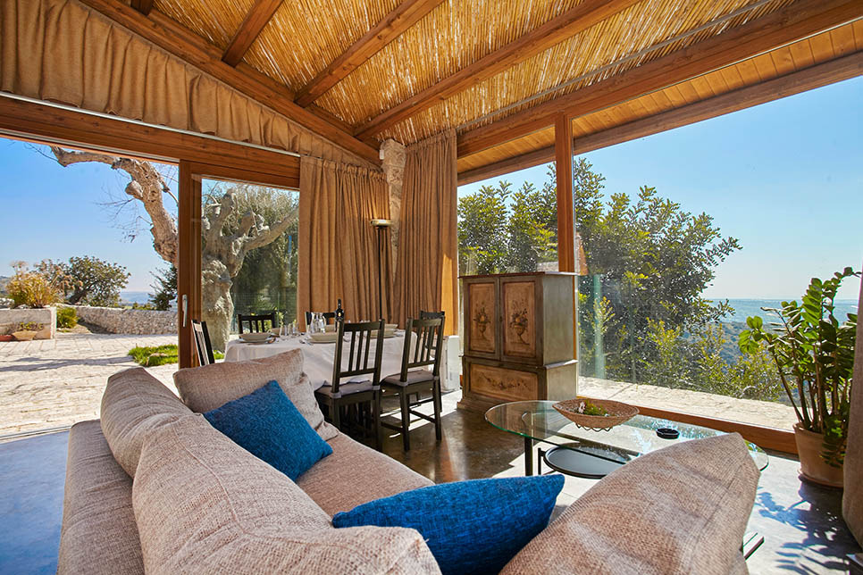 Villa Gisolfo Ragusa 29185