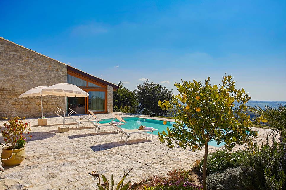 Villa Gisolfo Ragusa 29187