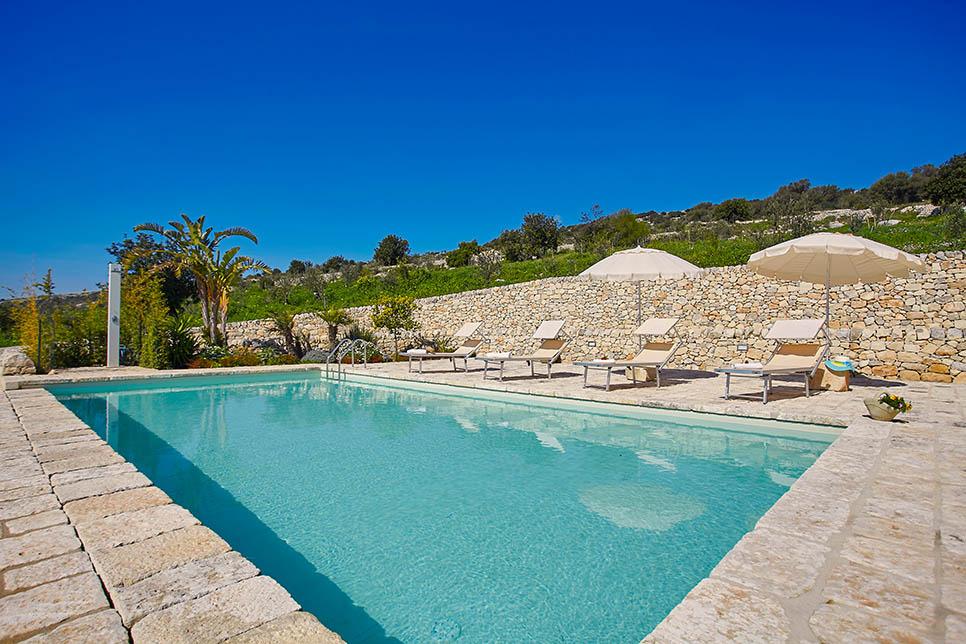 Villa Gisolfo Ragusa 29188