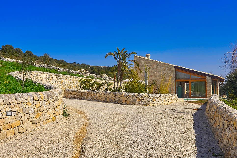 Villa Gisolfo Ragusa 29194