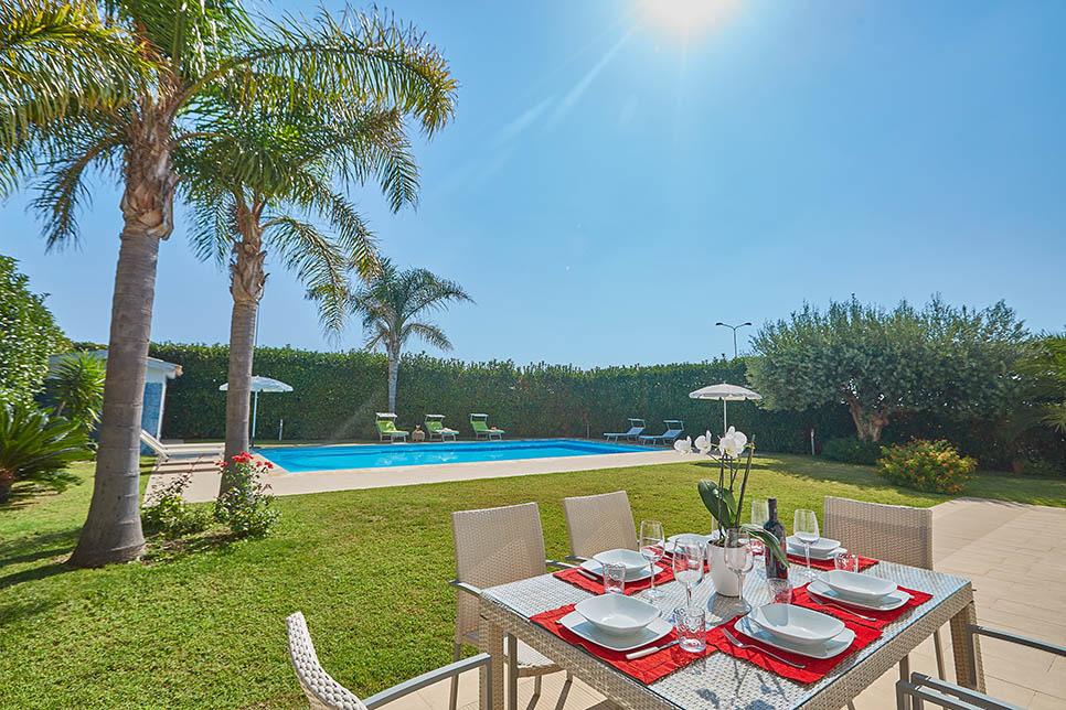 Villas in Sicily in Ragusa