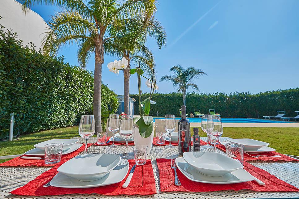 Villa Flora Ragusa 29974
