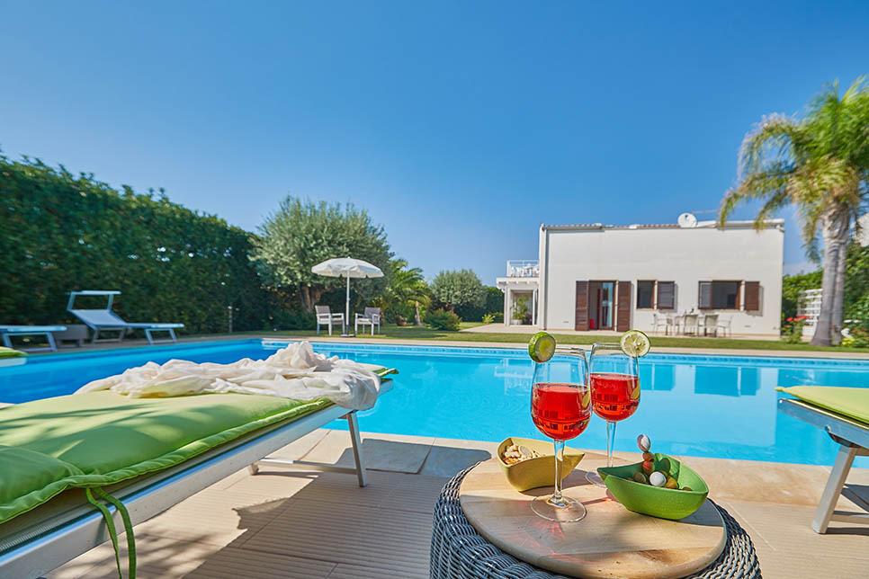 Villa Flora Ragusa 29975