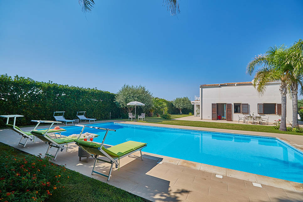 Villa Flora Ragusa 29976