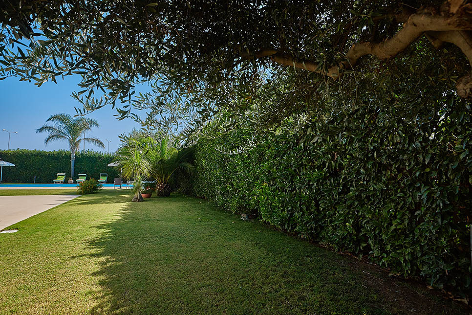 Villa Flora Ragusa 29977