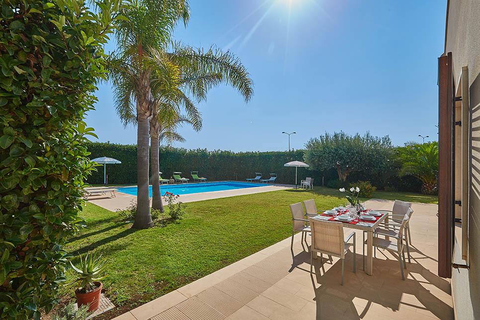 Villa Flora Ragusa 29978