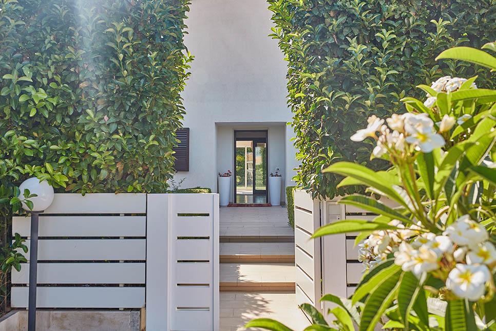 Villa Flora Ragusa 29980