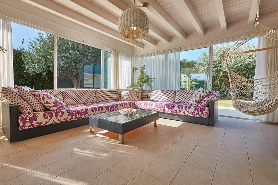 Villa Flora Ragusa 29985
