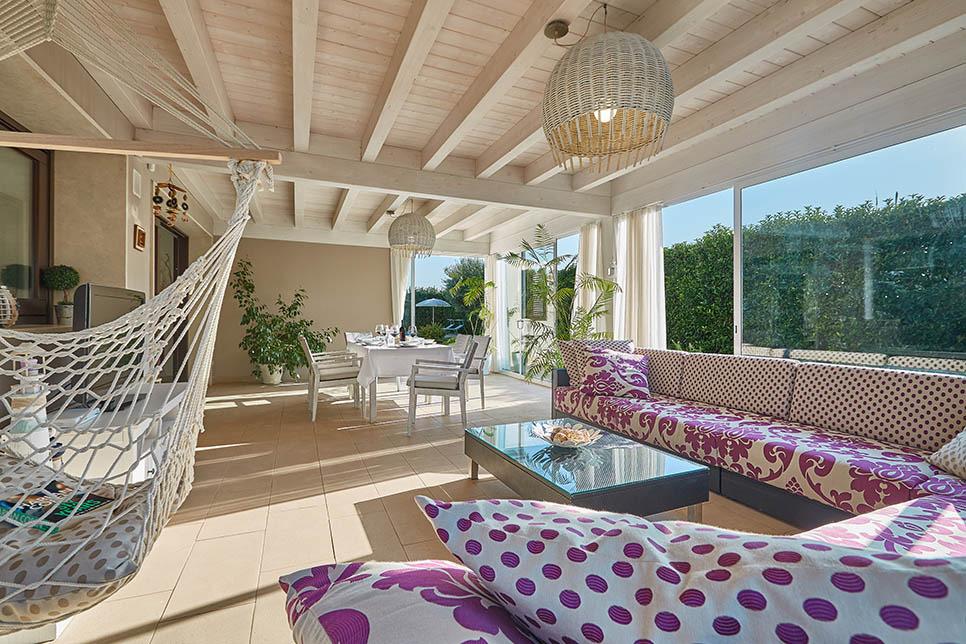 Villa Flora Ragusa 29992