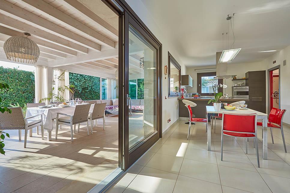Villa Flora Ragusa 29995