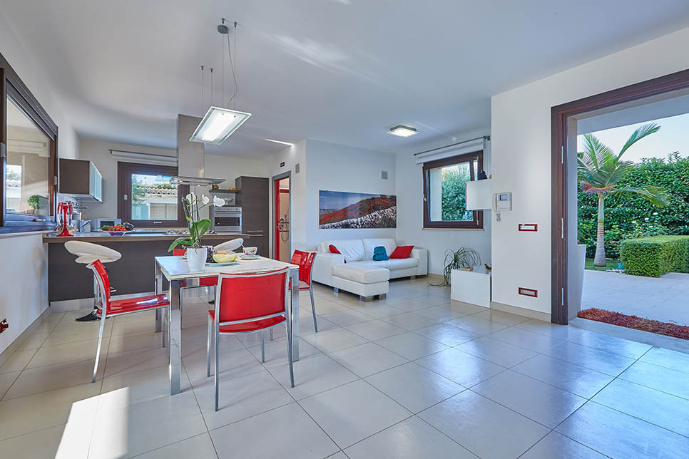 Villa Flora Ragusa 29996