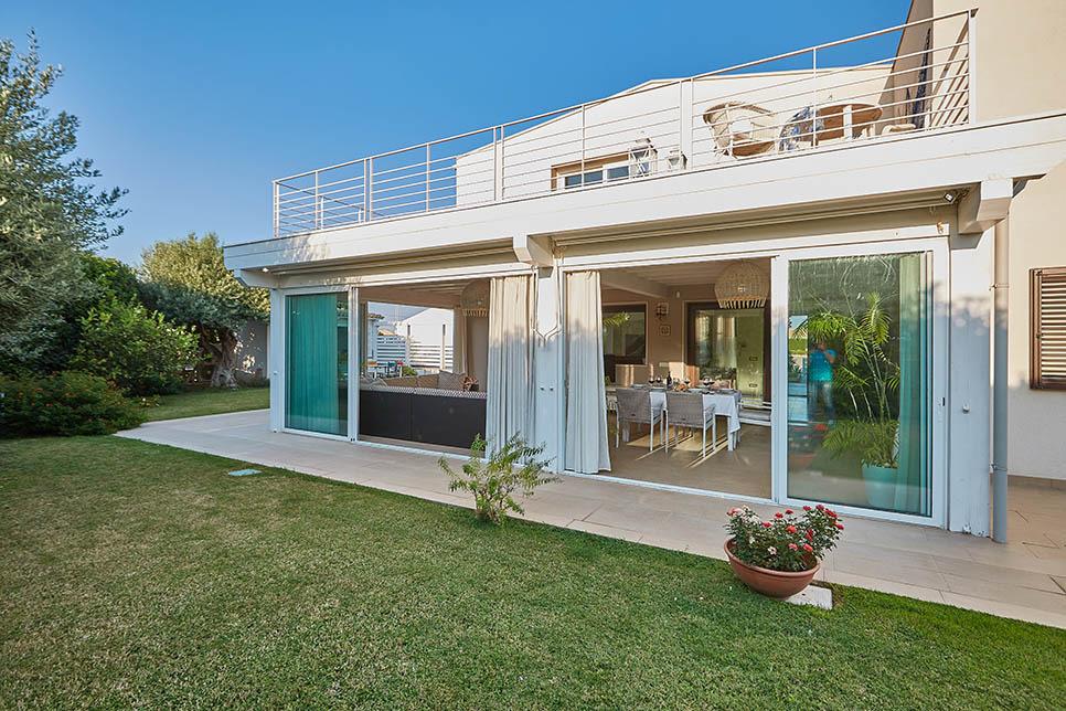Villa Flora Ragusa 30000