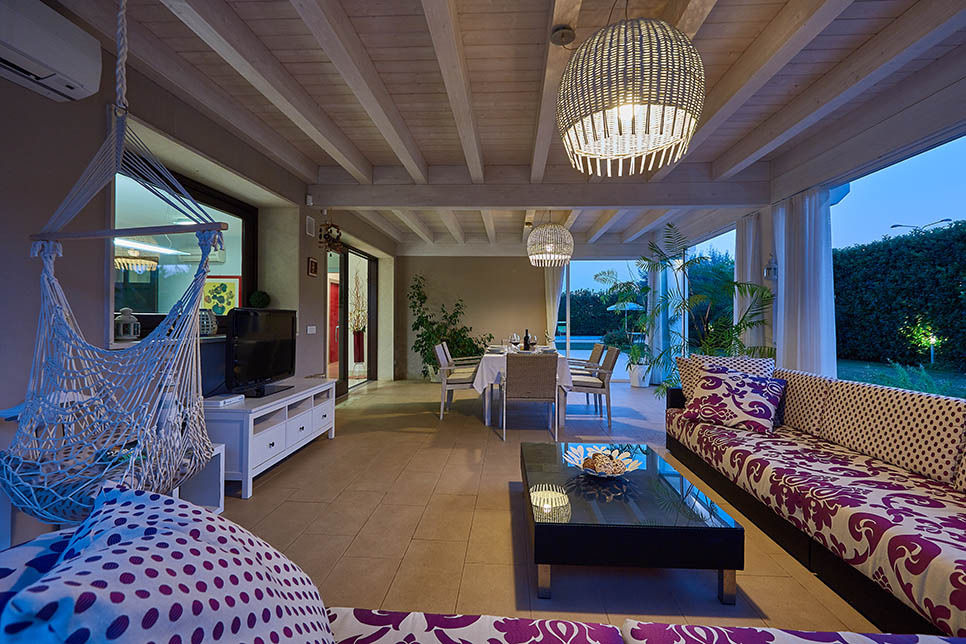 Villa Flora Ragusa 30003