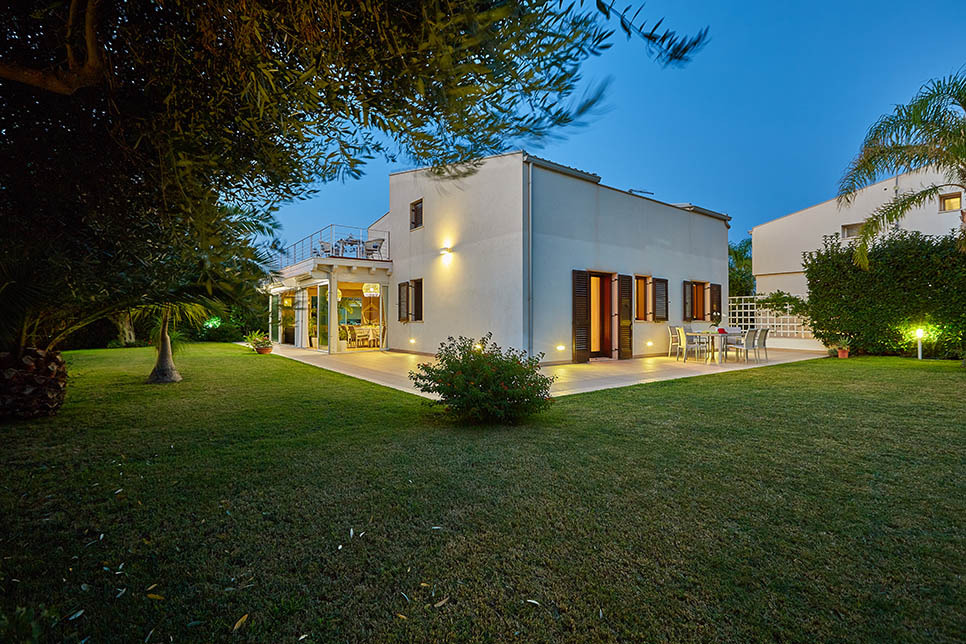 Villa Flora Ragusa 30004