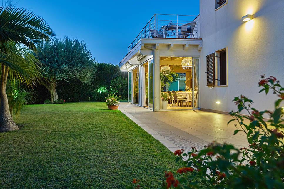Villa Flora Ragusa 30005