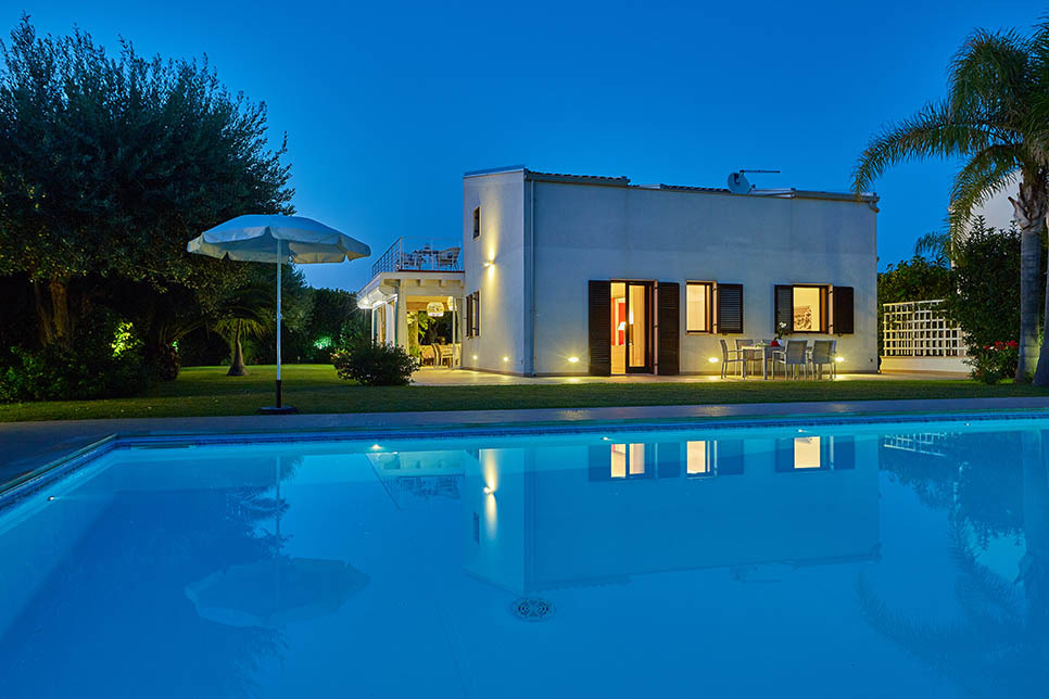 Villa Flora Ragusa 30006