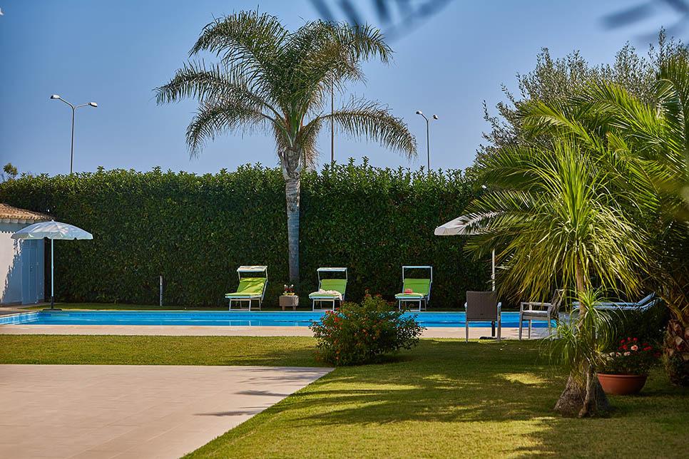 Villa Flora Ragusa 30010