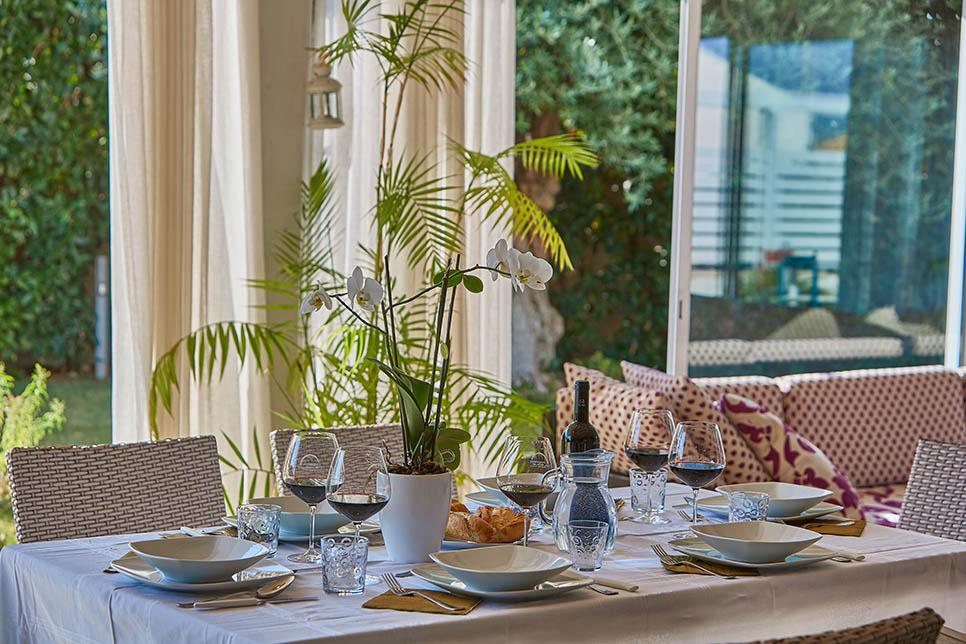 Villa Flora Ragusa 30011