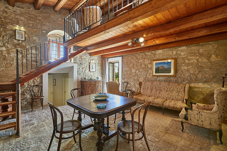 Casale Arezzo Ragusa 30530