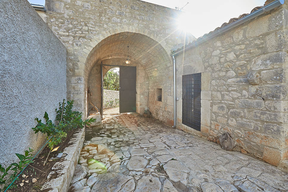 Casale Arezzo Ragusa 30555