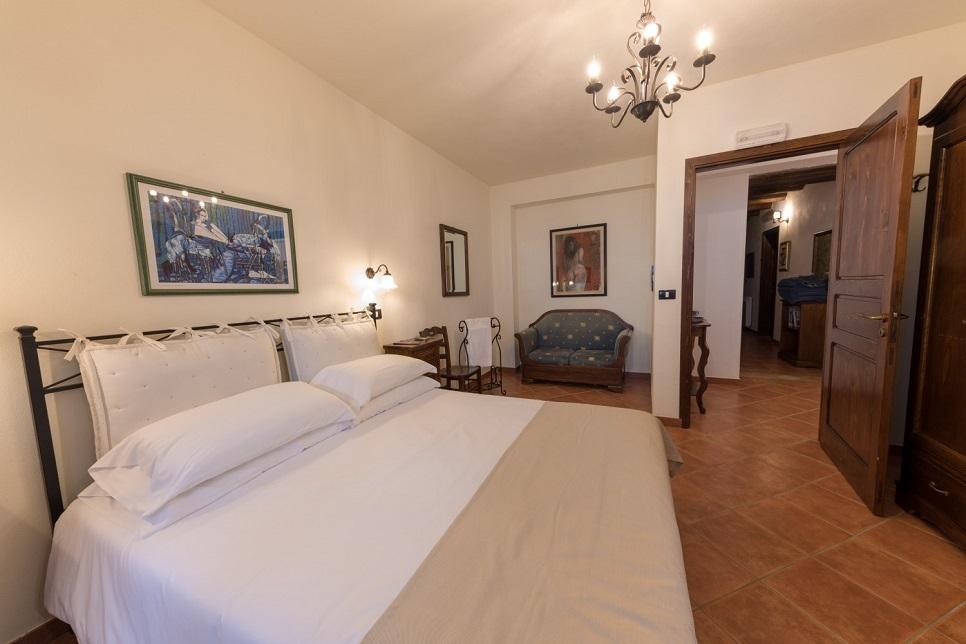 Villa Dei Nebrodi San Marco d'Alunzio 31190