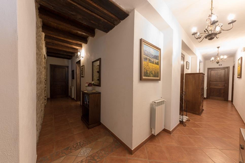 Villa Dei Nebrodi San Marco d'Alunzio 31191
