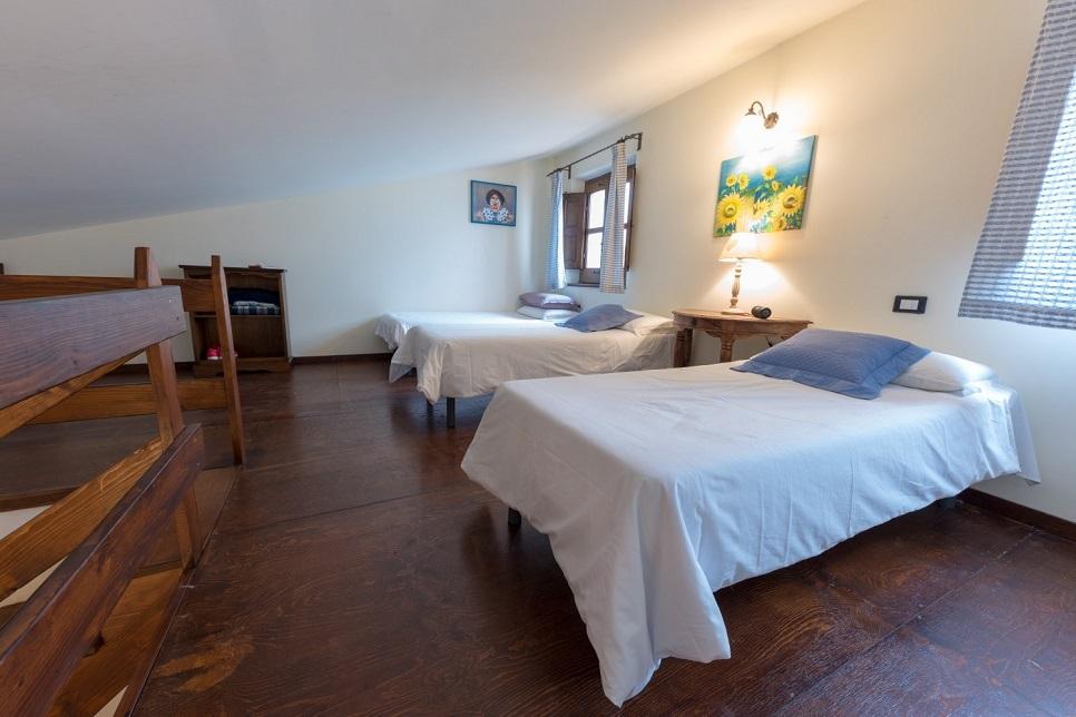 Villa Dei Nebrodi San Marco d'Alunzio 31193