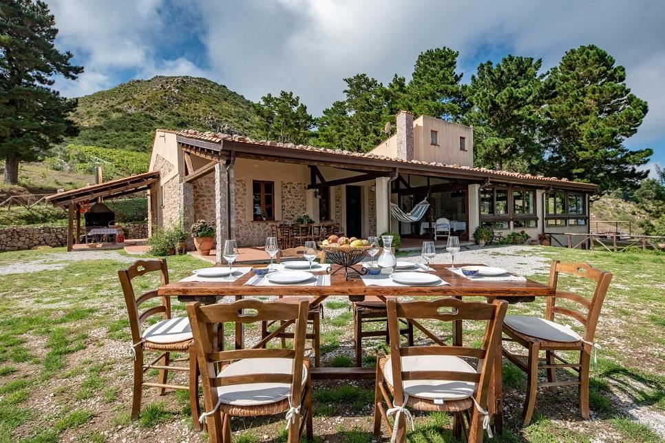 Villa Dei Nebrodi San Marco d'Alunzio 31209