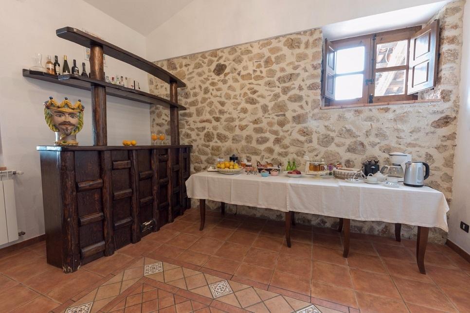 Villa Dei Nebrodi San Marco d'Alunzio 31210