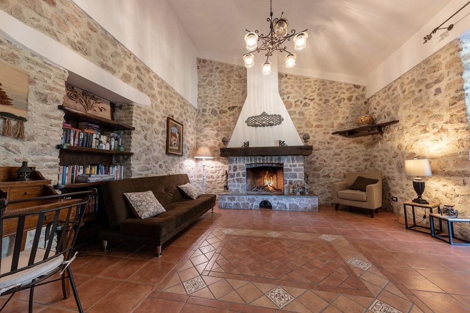 Villa Dei Nebrodi San Marco d'Alunzio 31213