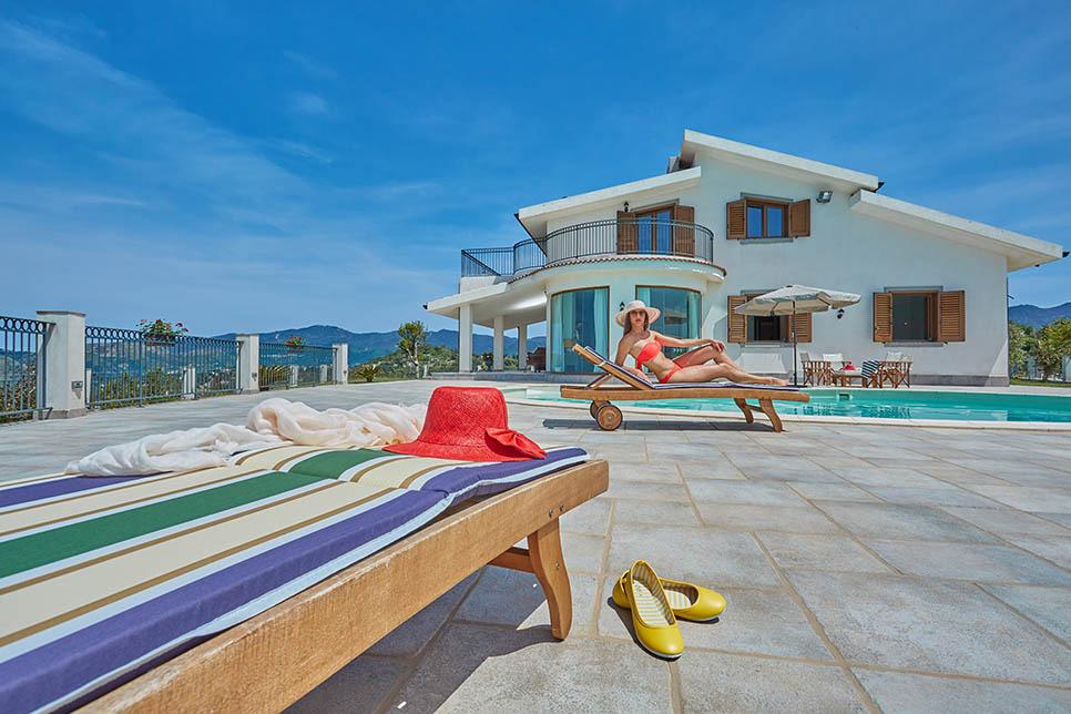 Villa Alma San Pier Niceto 29882