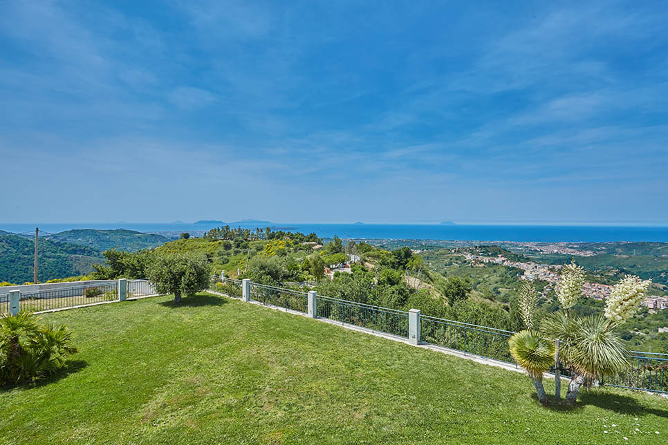 Villa Alma San Pier Niceto 29883