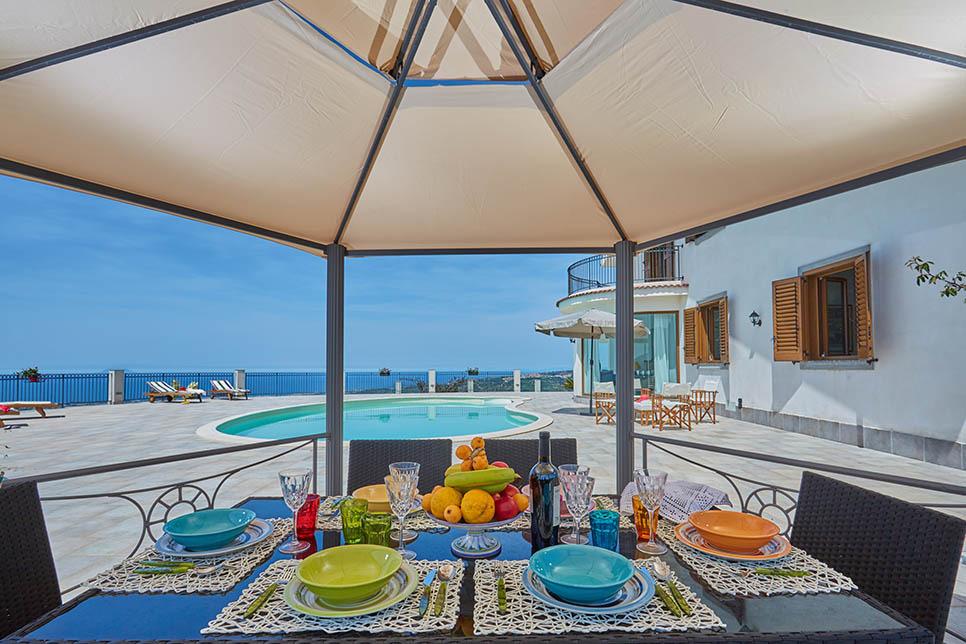Villa Alma San Pier Niceto 29884