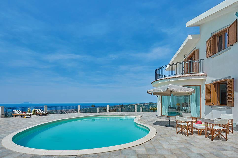 Villa Alma San Pier Niceto 29888
