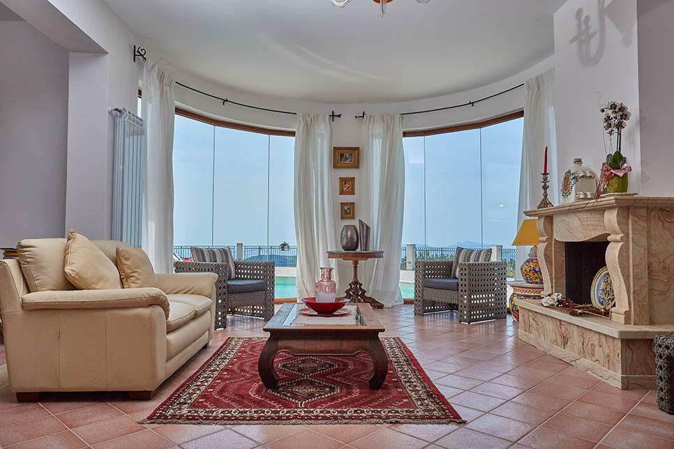 Villa Alma San Pier Niceto 29890