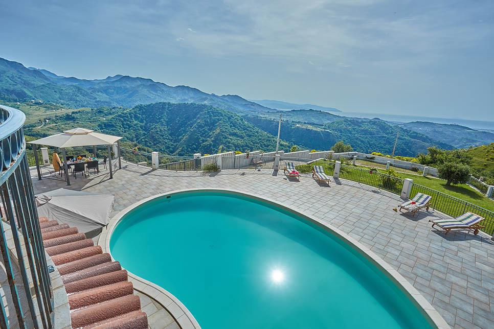 Villa Alma San Pier Niceto 29893