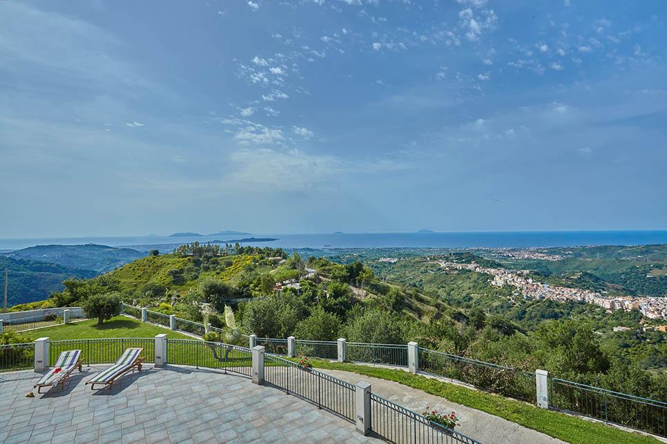 Villa Alma San Pier Niceto 29894