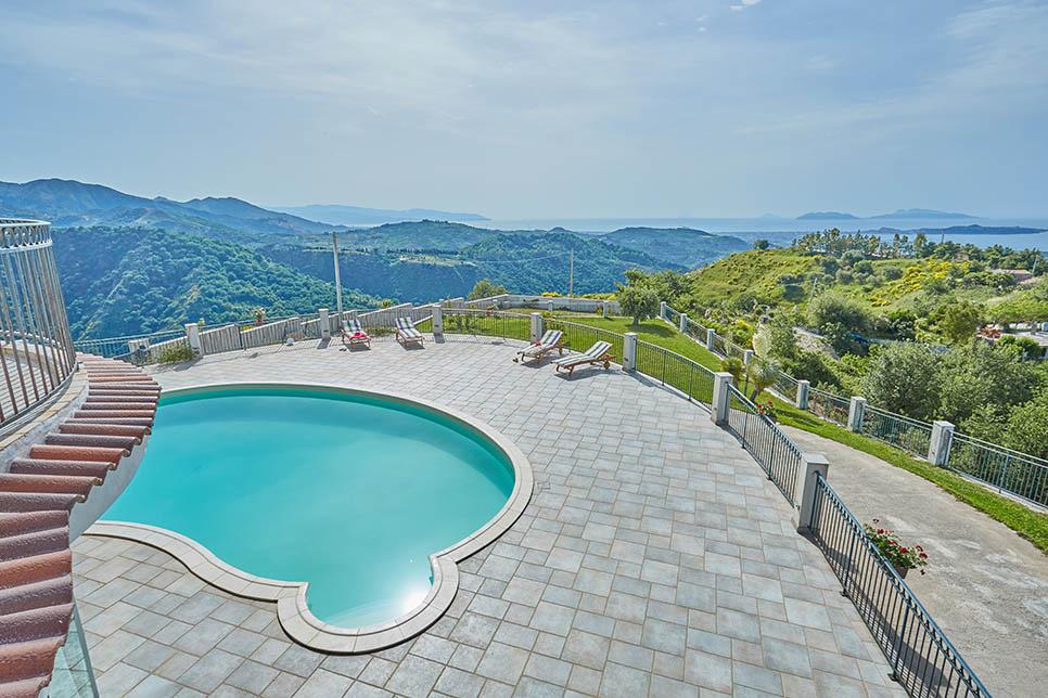 Villa Alma San Pier Niceto 29895