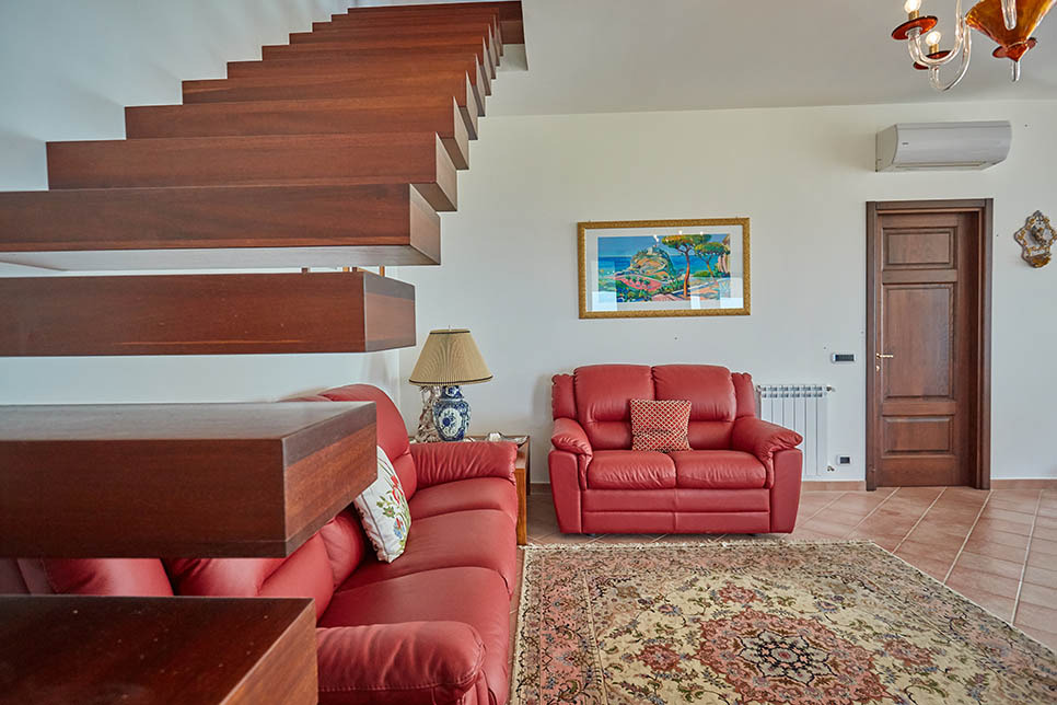 Villa Alma San Pier Niceto 29898
