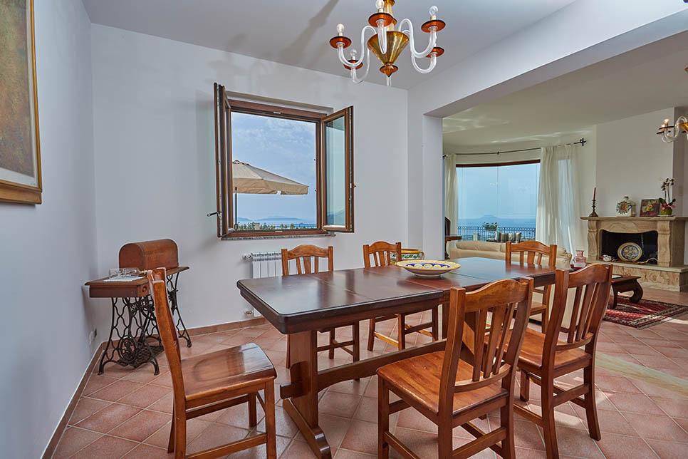 Villa Alma San Pier Niceto 29900