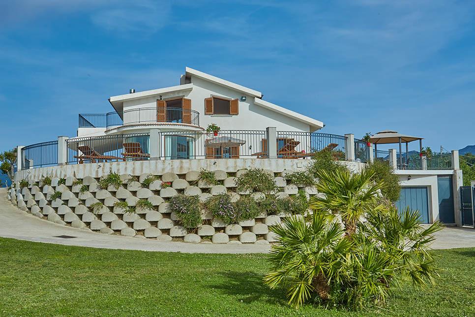 Villa Alma San Pier Niceto 29901