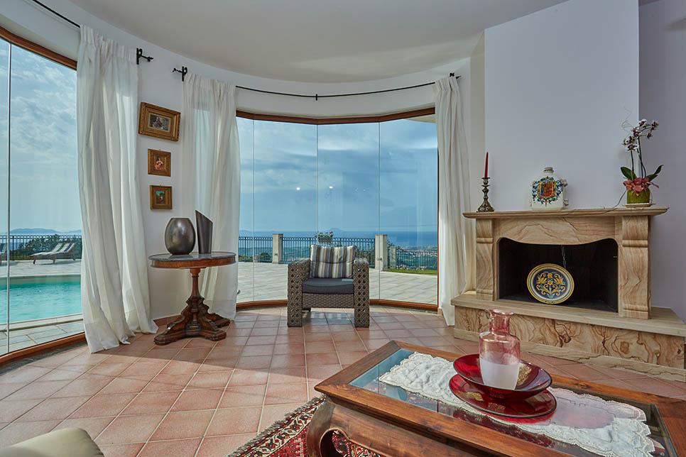 Villa Alma San Pier Niceto 29902