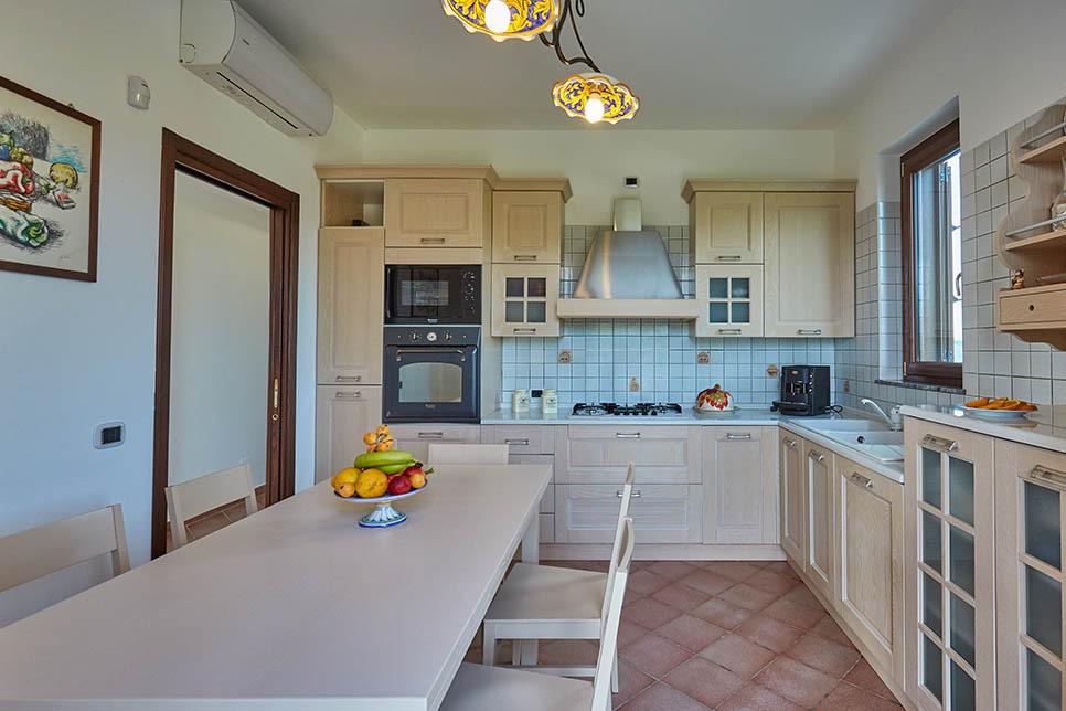 Villa Alma San Pier Niceto 29907