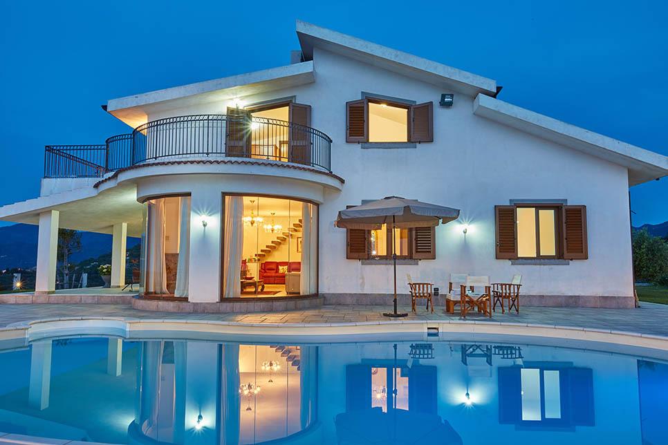 Villa Alma San Pier Niceto 29909