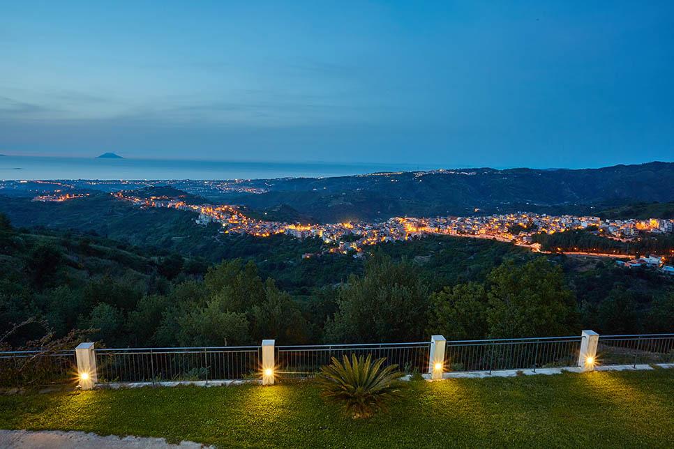 Villa Alma San Pier Niceto 29910