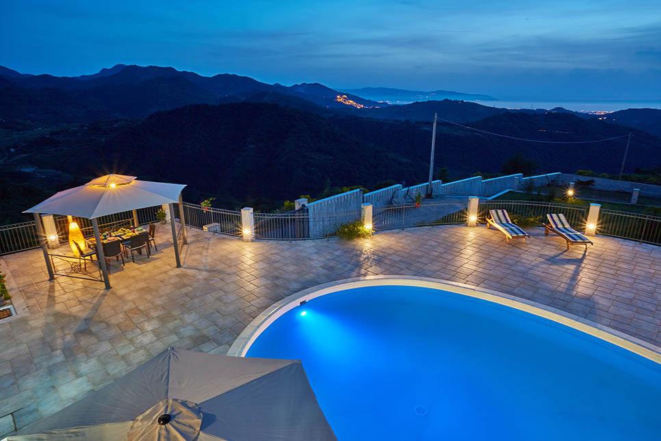 Villa Alma San Pier Niceto 29911