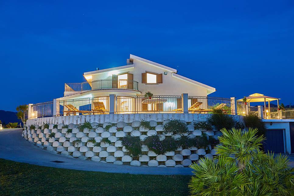 Villa Alma San Pier Niceto 29914