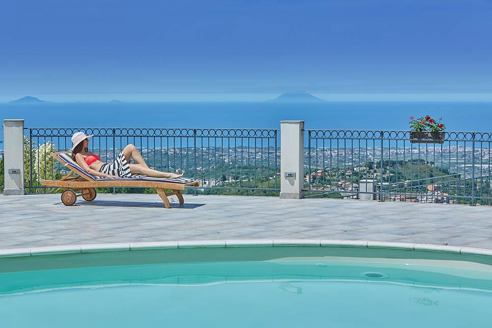 Villa Alma San Pier Niceto 29917