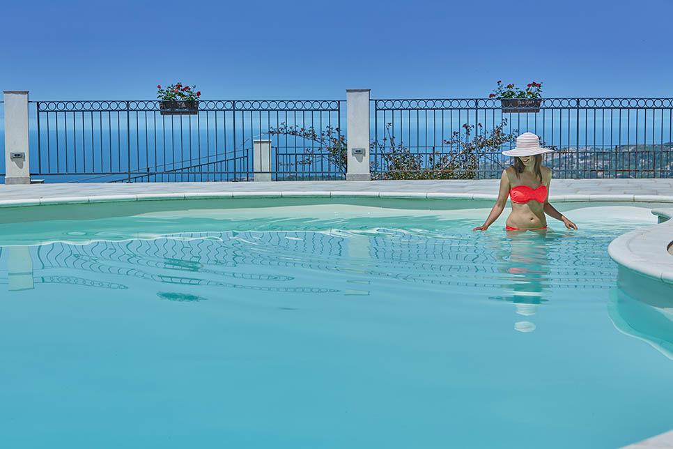Villa Alma San Pier Niceto 29918